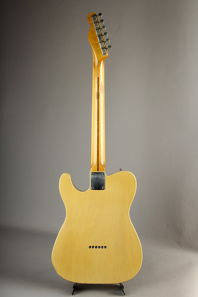 Nacho Guitars 1950-52 Blackguard w/Humbucker #1917 Medium Aging / V to D neck  ナチョ・ギターズ サブ画像6