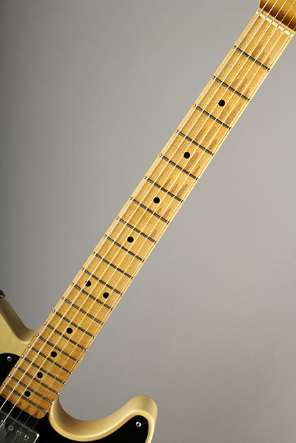 Nacho Guitars 1950-52 Blackguard w/Humbucker #1917 Medium Aging / V to D neck  ナチョ・ギターズ サブ画像8