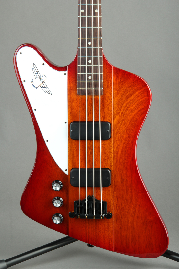 Thunderbird Bass 2019 Heritage Cherry Sunburst Left Hand
