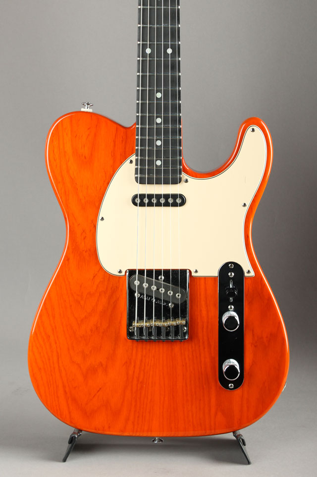 USA ASAT Classic Clear Orange