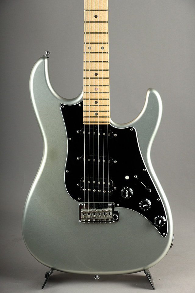 Studio Elite HD Metallic Silver