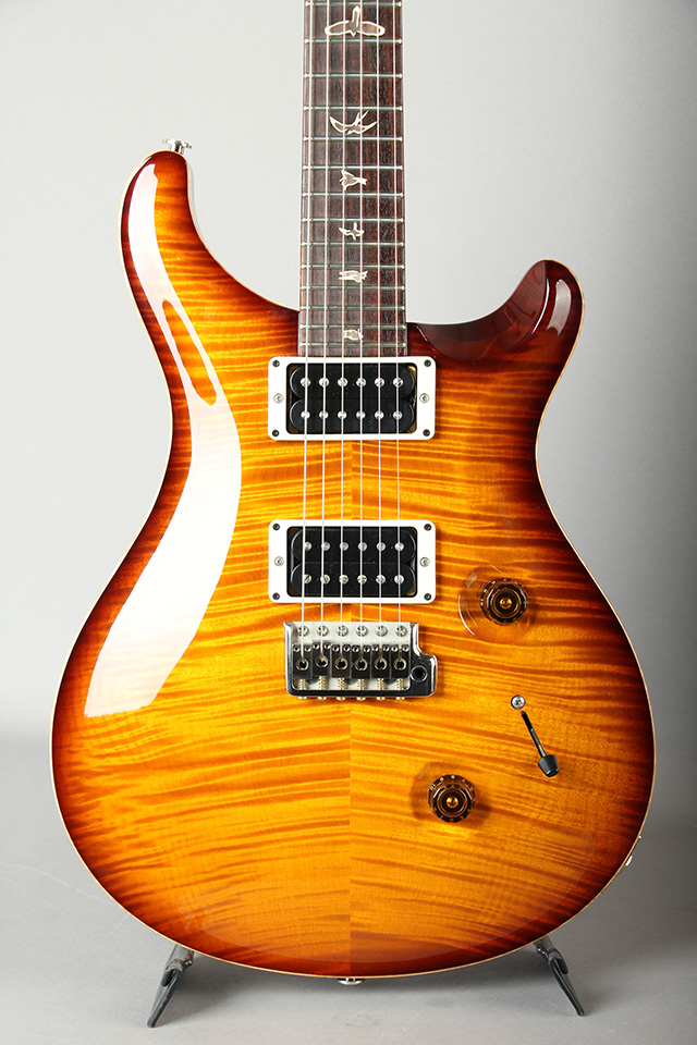 Custom 24 10Top Gold Burst 2011