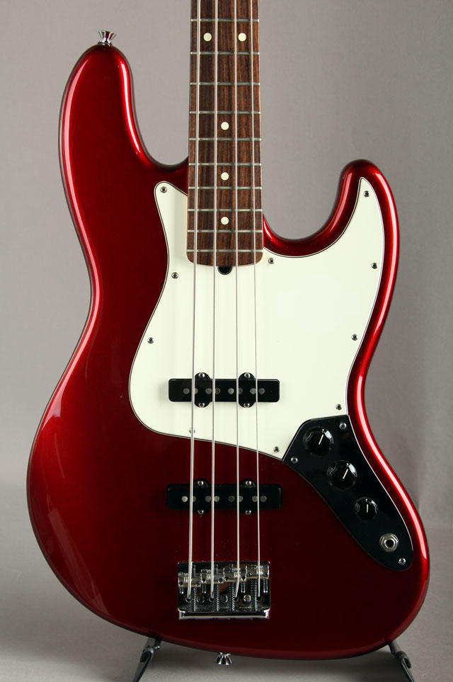 American Standard Jazz Bass Candy Cola