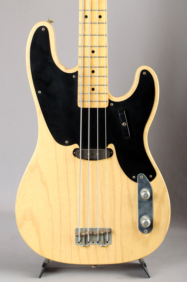 RS Guitar Works Slab Bass 2013 アールエスギターワークス