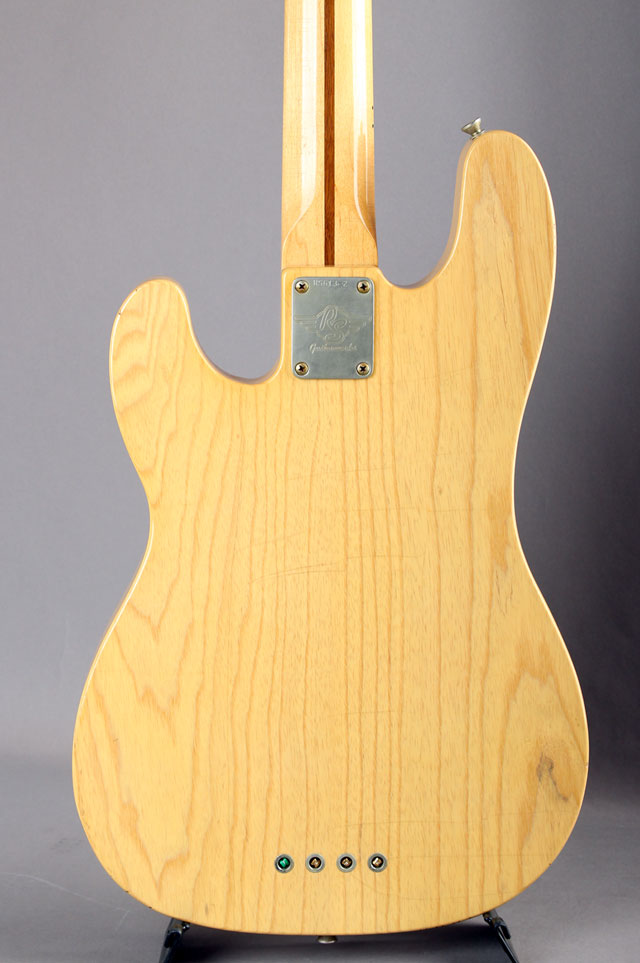 RS Guitar Works Slab Bass 2013 アールエスギターワークス サブ画像1