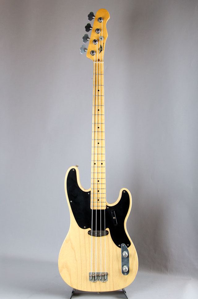 RS Guitar Works Slab Bass 2013 アールエスギターワークス サブ画像2
