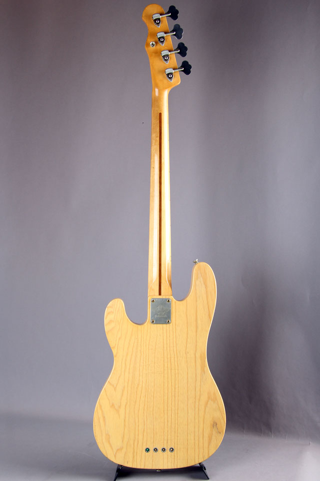 RS Guitar Works Slab Bass 2013 アールエスギターワークス サブ画像3