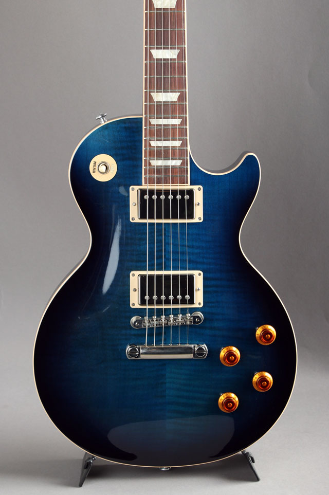 Les Paul Traditional 2019 Manhattan Midnight