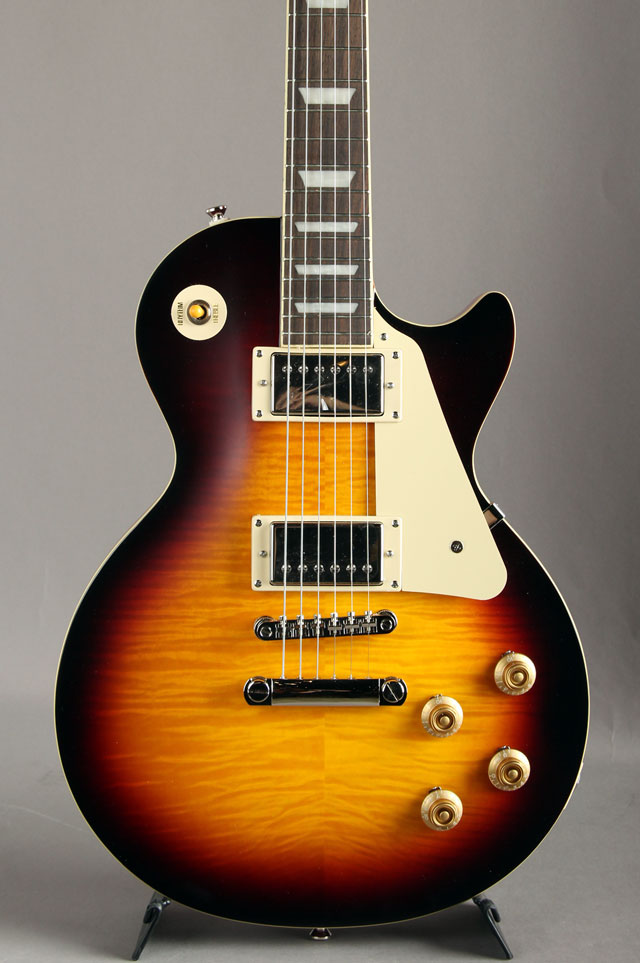 1959 Les Paul Standard Aged Dark Burst