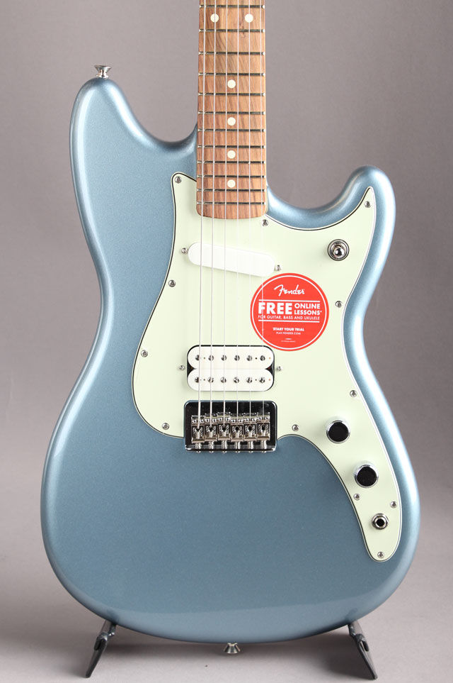 Player Duo-Sonic HS Ice Blue Metallic