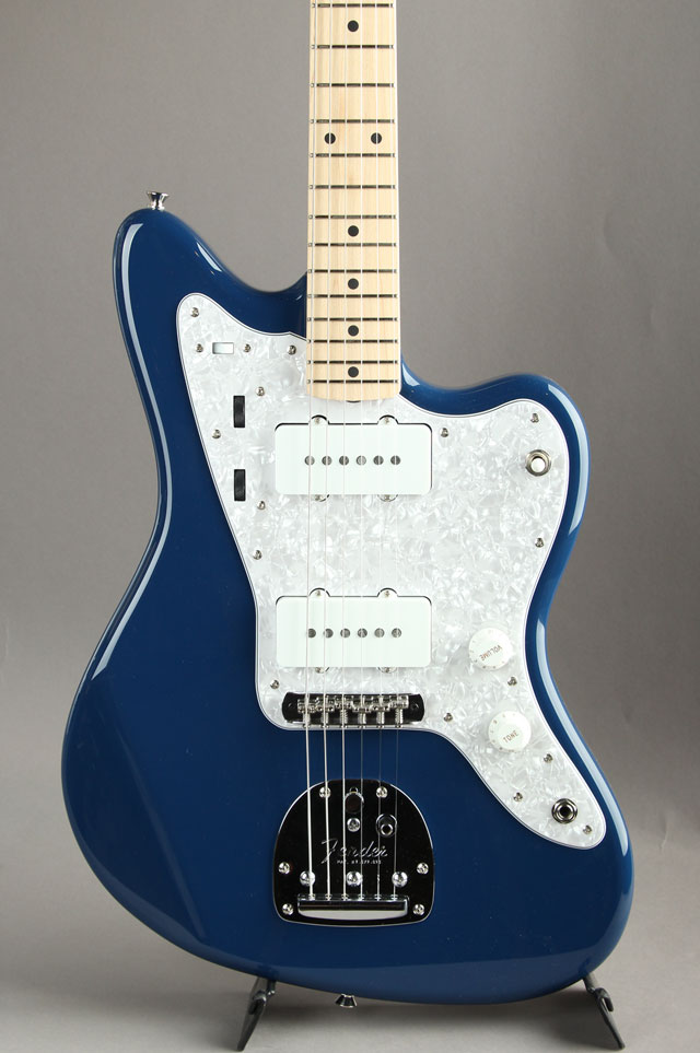 Made In Japan Hybrid Jazzmaster Indigo【S/N:JD19018038】