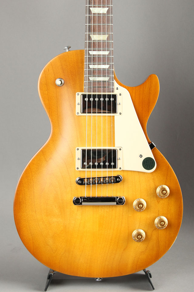 Les Paul Tribute Satin Honeyburst 【S/N:1327090215】