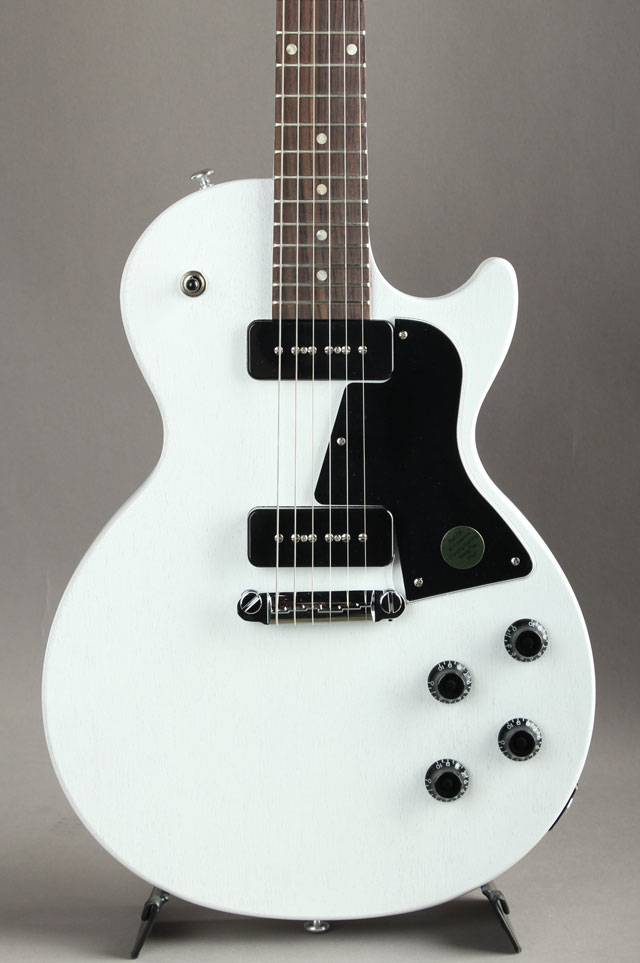 Les Paul Special Tribute P-90 Worn White Satin【S/N:203000150】