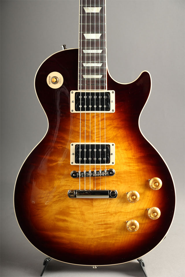 Slash Les Paul Standard November Burst【S/N:204500157】