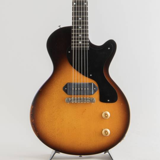 SB55 Antique Varnish Finish Sunburst