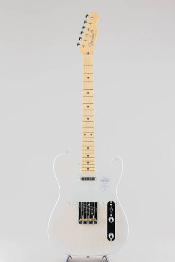 FENDER Made in Japan Traditional 50s Telecaster/White Blonde フェンダー サブ画像2