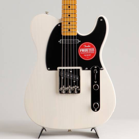 Classic Vibe '50s Telecaster White Blonde