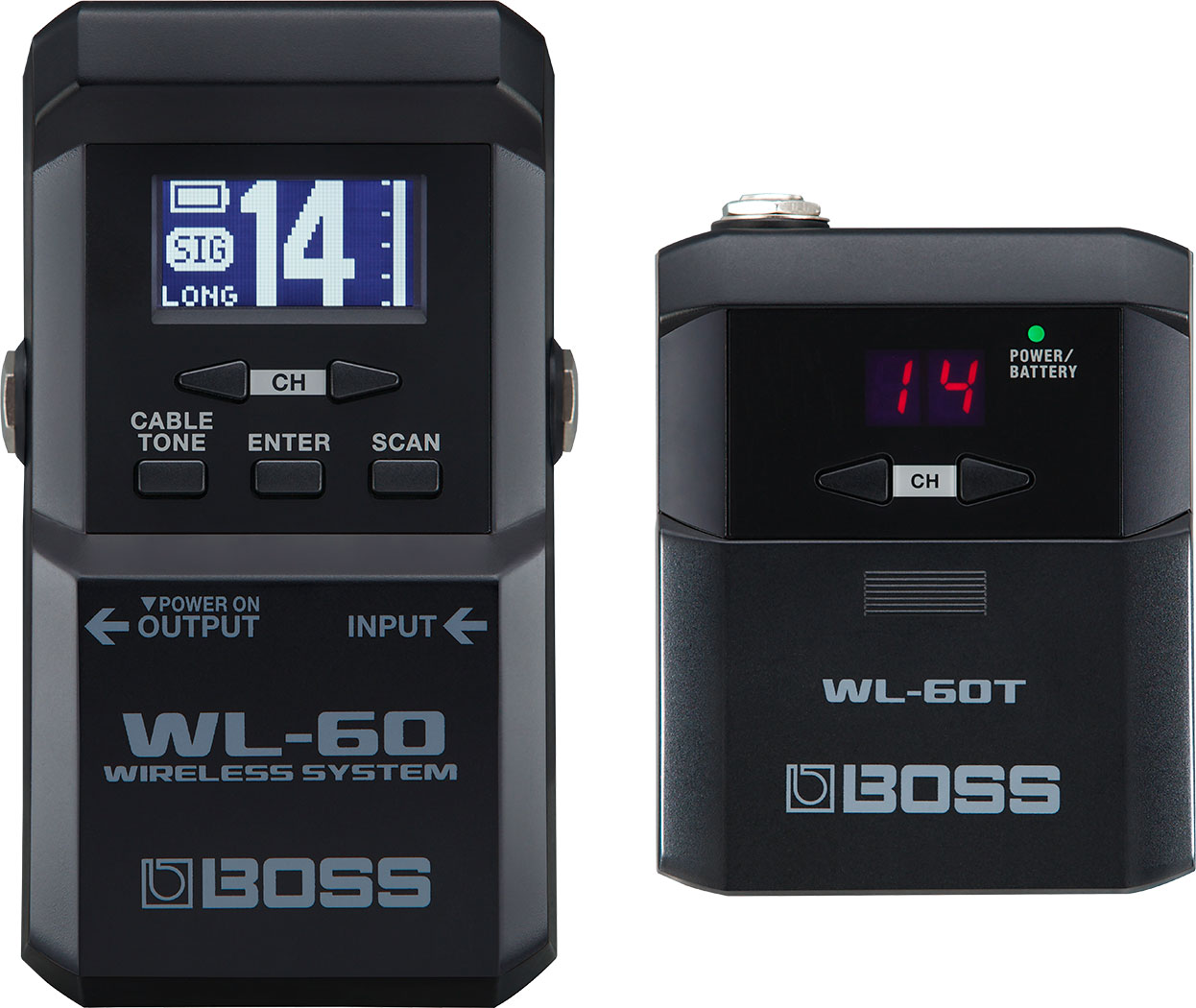WL-60 Wireless System