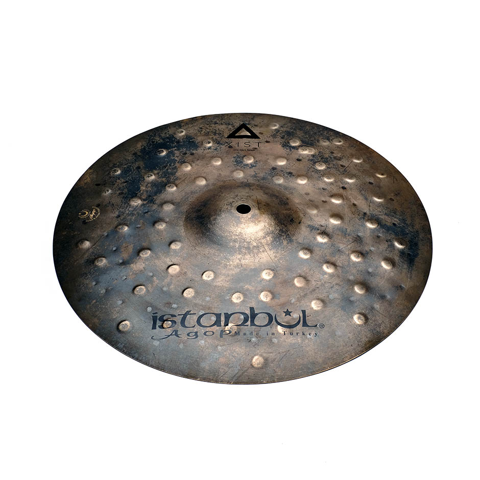 "XIST 10"" DRY DARK SPLASH"