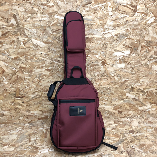 NAZCA Protect Case CL/OO Burgundy ナスカ