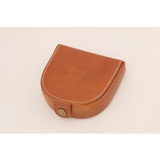 Elliott Capo Original Leather Case (茶)