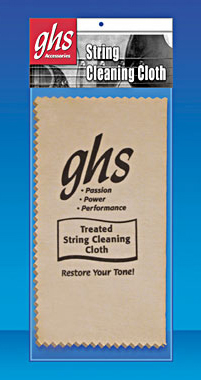 String Cleaning Cloth
