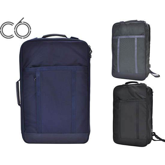 WEEKENDER BAG DURABLE NYLON [C1506]
