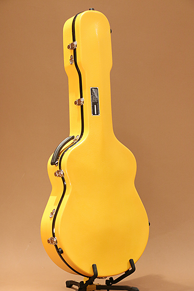 D Guitar Case (Yellow Cab Yellow)
