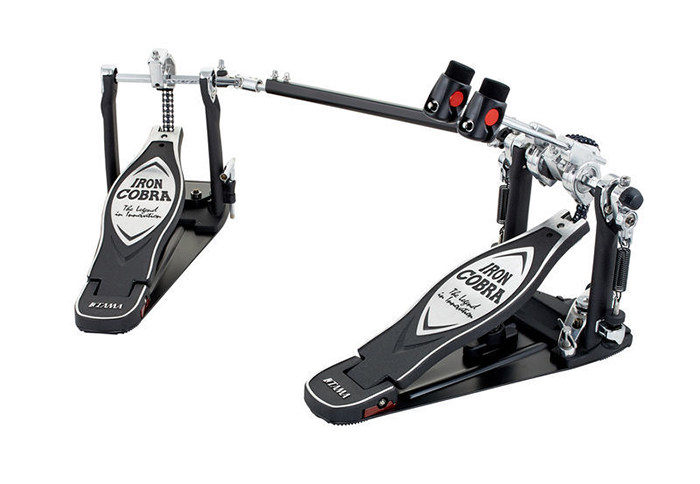 HP900PWN Iron Cobra Twin Pedal【新品特価30%OFF!!】