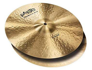 "【新品25%OFF!!】FORMULA602 Modern Essentials 15"" HiHats"