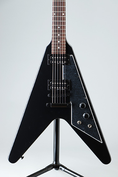 Flying V Tribute 2019 / Satin Ebony