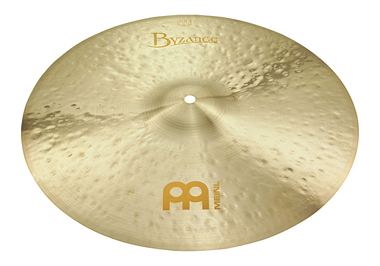 "【新品特価30%OFF!】BYZANCE JAZZ 16"" Thin Crash B16JTC"
