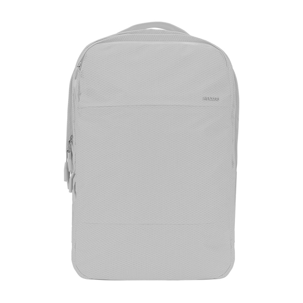【国内正規品】City Commuter Backpack With Diamond Ripstop Cool Gray 37181009