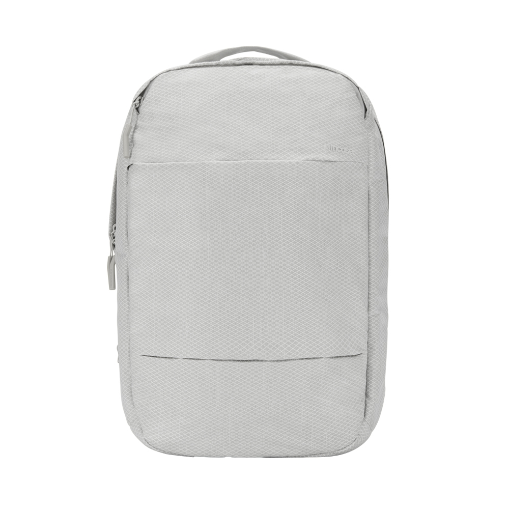 【国内正規品】City Compact Backpack With Diamond Cool Gray