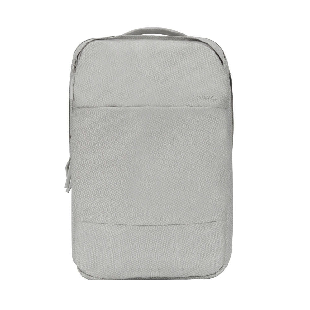 【国内正規品】City Backpack With Diamond Ripstop Cool Gray