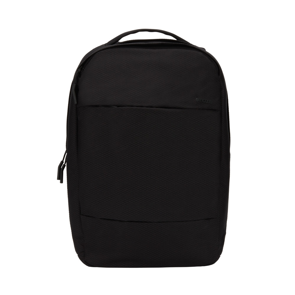 【国内正規品】City Compact Backpack With Diamond Ripstop Black