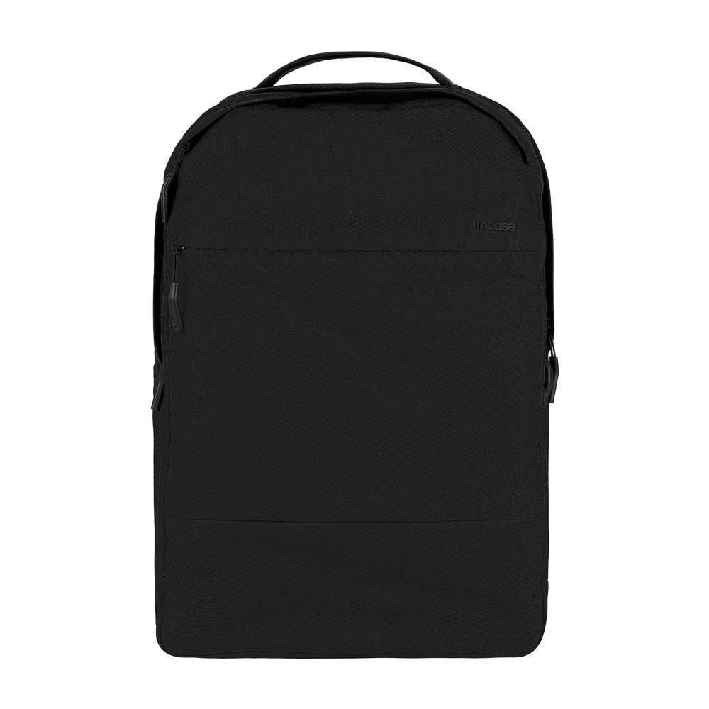 【国内正規品】City Backpack With Diamond Ripstop Black