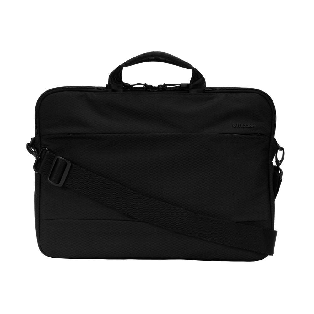 "【国内正規品】City Brief 13"" With Diamond Ripstop Black"
