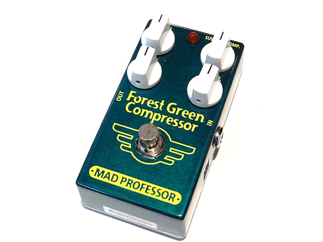 Forest Green Compressor FAC
