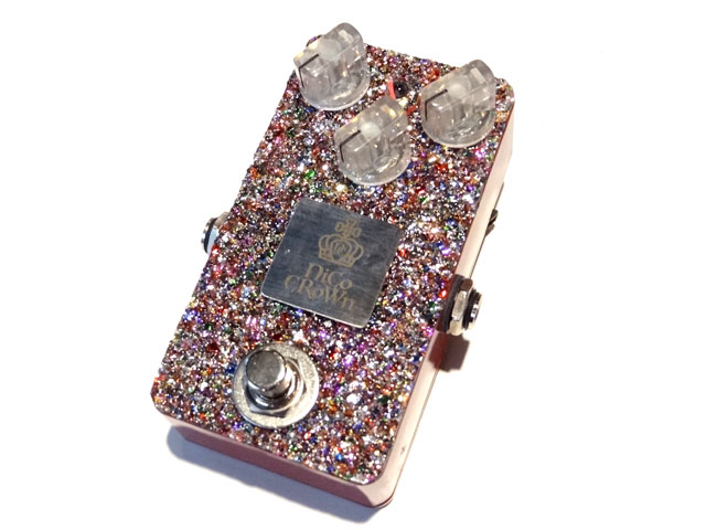 NICO CROWN SPANGLE OVERDRIVE -Pink Ruby- ニコクラウン サブ画像2