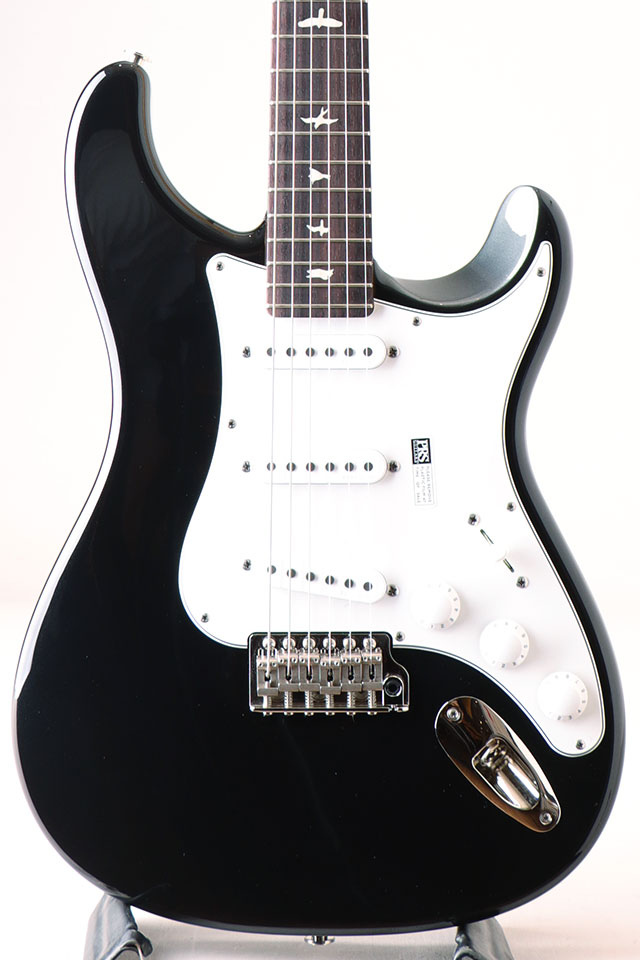 Paul Reed Smith SILVER SKY John Mayer Signature Model Onyx ポールリードスミス