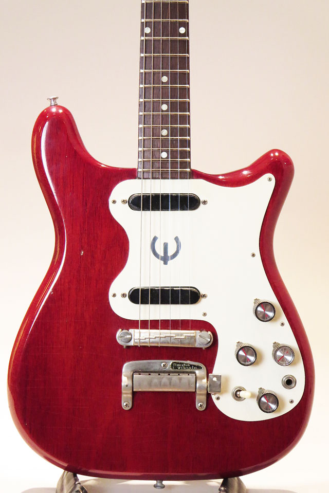 Epiphone 1965 Olympic D / Cherry エピフォン
