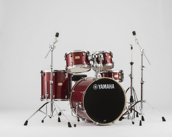 "【送料無料】Stage Custom Standard Set BD22・FT16""・TT10""・TT12""・SD14""+ハードウェアセット"