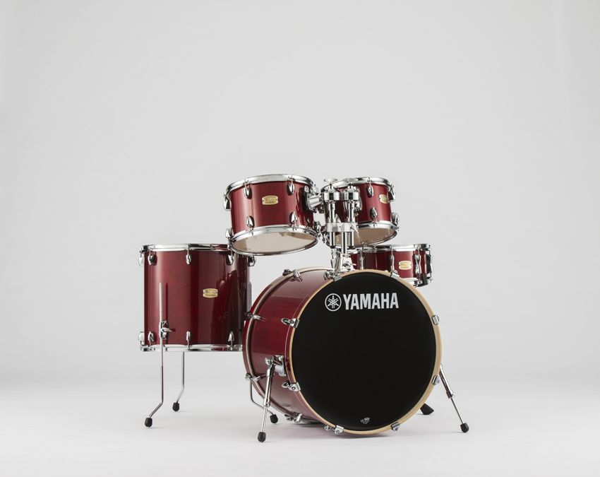 "【送料無料】Stage Custom ""ALL BIRCH SHELL""/BD22・FT16""・TT10""・TT12""・SD14""・タムホルダー"