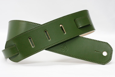 Martin Type Strap【Forest Green】