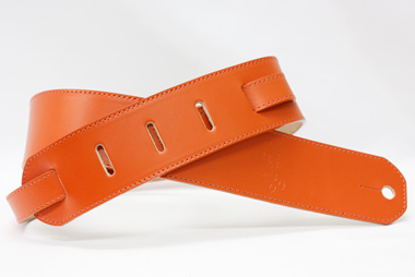 Martin Type Strap【Valencia Orange】