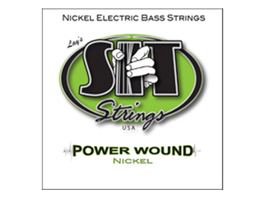 POWER WOUND BASS 6st LONG SCALE【TNR6-30125L】