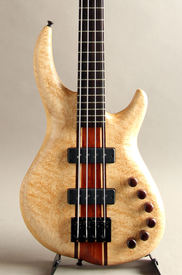 WSB-4 Bird's Eye Maple Top