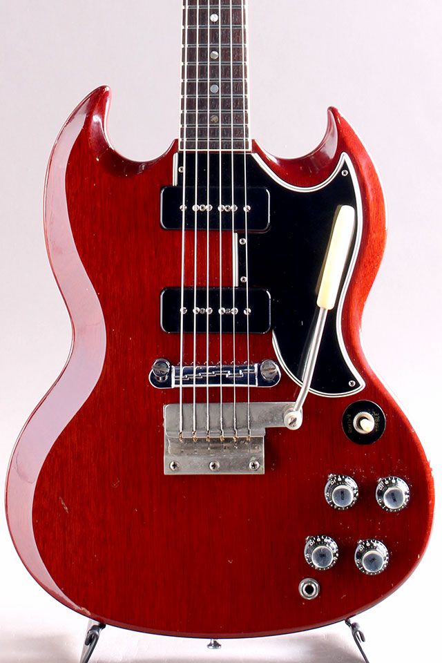 SG Special with Maestro Cherry 1966