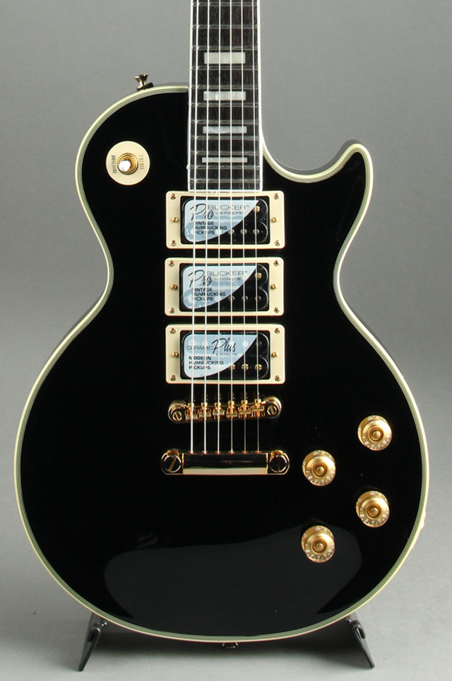 Limited Edition Peter Frampton Les Paul Custom Pro